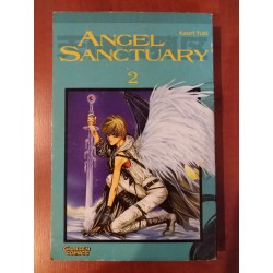 ANGEL SANCTUARY tom 2 -...