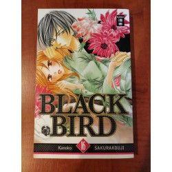 BLACK BIRD tom 16 - używany...