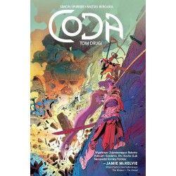 CODA tom 2