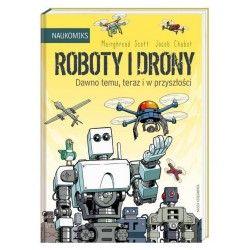 NAUKOMIKS ROBOTY I DRONY...