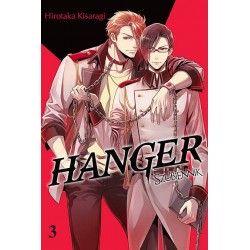 HANGER tom 3