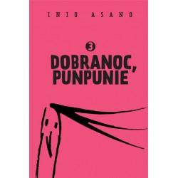 DOBRANOC PUNPUNIE tom 3