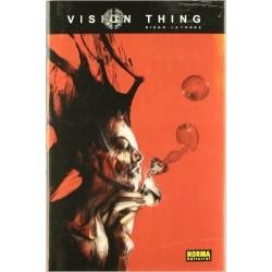 VISION THING Album hiszpański
