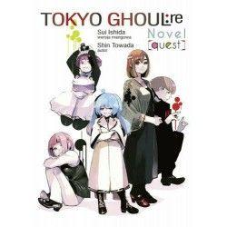 TOKYO GHOUL QUEST Light novel