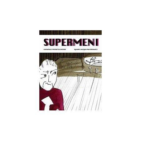 SUPERMENI