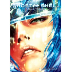 GHOST IN THE SHELL COMIC...