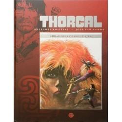 THORGAL HACHETTE tom 1...