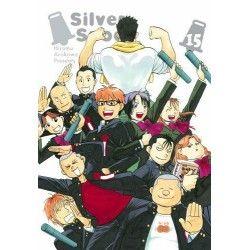 SILVER SPOON tom 15