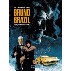 BRUNO BRAZIL tom 1