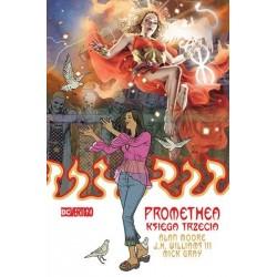 PROMETHEA Księga trzecia
