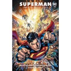 UNIWERSUM DC SUPERMAN Saga...