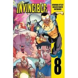 INVINCIBLE tom 8