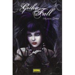 GOTHIC FALL - Suzanne Gildert