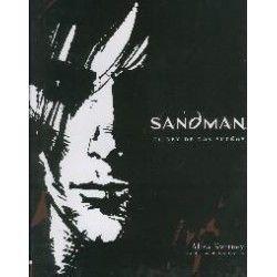 The Sandman El rey de los...