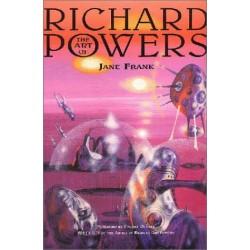 ART OF RICHARD POWERS
