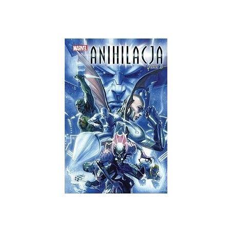 ANIHILACJA tom 3