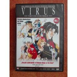VIRUS BUSTER SERGE vol 1 -...