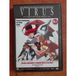 VIRUS BUSTER SERGE vol 2 -...