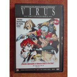 VIRUS BUSTER SERGE vol 3 -...
