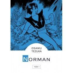 NORMAN tom 1