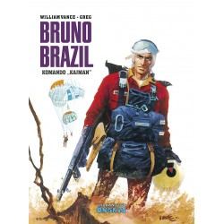 BRUNO BRAZIL tom 2 Komando...