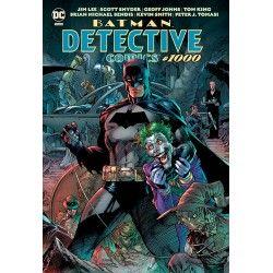 UNIWERSUM DC BATMAN...