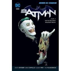 BATMAN tom 7 Ostateczna...