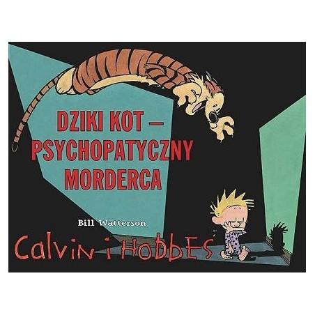 CALVIN I HOBBES tom 11