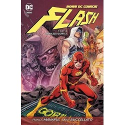 Flash tom 4 Cofnąć czas