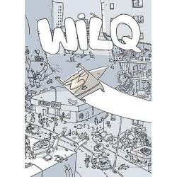 WILQ SUPERBOHATER 1-4 album...