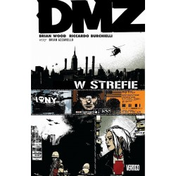DMZ tom 1 W strefie