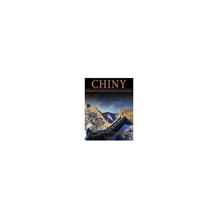 CHINY od czasów prehistorycznych do 220 r. cz. 1