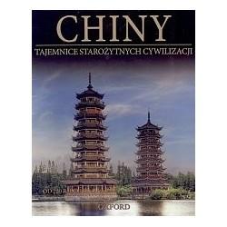 CHINY od 220r. do 1368r. cz. 2