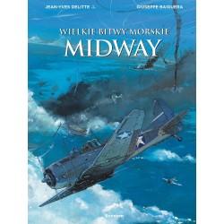 WIELKIE BITWY MORSKIE Midway