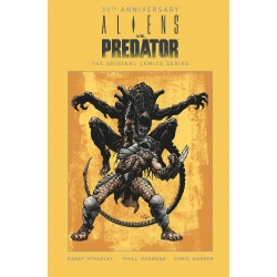 ALIENS vs PREDATOR 30th...