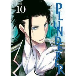PLUNDERER tom 10