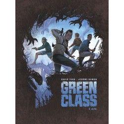 GREEN CLASS tom 2 Alfa