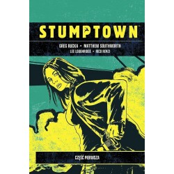 STUMPTOWN tom 1