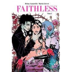 FAITHLESS tom 1