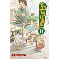 YOTSUBA tom 11