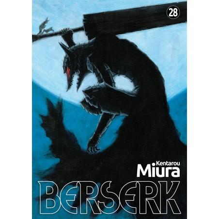 BERSERK tom 28