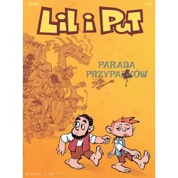 LIL I PUT tom 5 Parada...
