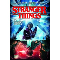 STRANGER THINGS tom 1 Po...