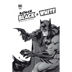 BATMAN NOIR Black & White...