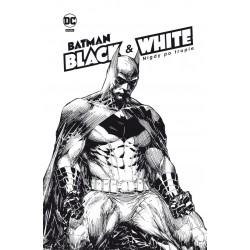 BATMAN NOIR Black & White...