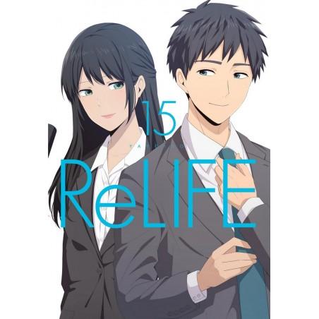 RELIFE tom 15