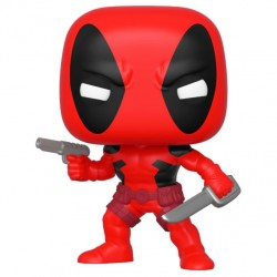 POP figure Marvel Deadpool...