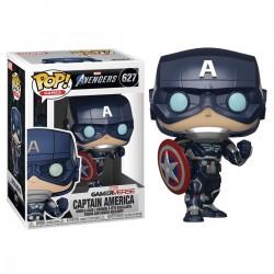 POP figure Marvel Avengers...