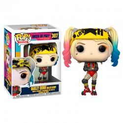POP figure DC Comics Harley...