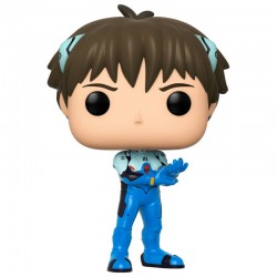 POP figure Evangelion...